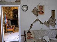На острове Крит произошло очередное землетрясение магнитудой 5,3