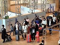 Примерно тысяча паломников, вернувшихся из Умани, диагностированы как заразившиеся коронавирусом