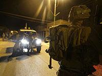 Maan: в Кабатии в ходе столкновений с военными ранены двое палестинских арабов