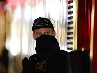 Взрыв и пожар в Гетеборге: полиция склоняется к версии о бомбе