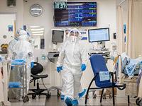 Коронавирус в Израиле: менее 47 тысяч зараженных, около 600 из них в тяжелом состоянии