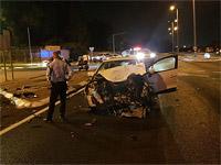 Возврат лицензионного сбора за списанный автомобиль будет осуществляться с момента аварии