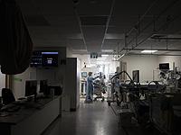 Коронавирус в Израиле: менее 45 тысяч зараженных, за сутки умерли 12 больных COVID-19