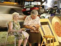 Ицхак Герцог сообщил, что Израиль и Украина вернутся к обсуждению выплаты пенсий израильским старикам