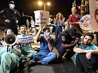 Протесты, обещания реформ и рынок труда. Экономический обзор за неделю