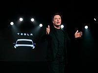 Tesla переезжает из Калифорнии в Техас