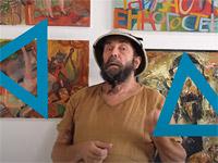 Рыбы и буквы – Далет. Видео-эссе гида и культуролога Михаила Короля