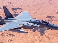Предупреждение Ирану: саудовские истребители F-15SA успешно поразили морские цели в ходе совместных учений с Пакистаном