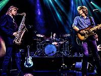 Знаменитая британская группа The Dire Straits Experience выступит в Израиле