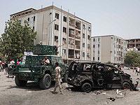 В Йемене совершено покушение на губернатора Адена