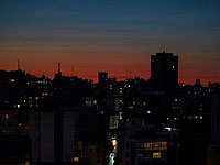 В Ливане восстановлено электроснабжение