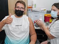 Коронавирус в Израиле: около 25 тысяч зараженных, менее 450 тяжелобольных