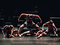 """Знаменитый британский хореограф Акрам Хан представит в Израиле балет """"Перехитрить дьявола"""""""