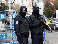 В Турции задержаны чеченцы, подозреваемые в подготовке нападения на иностранцев и шпионаже