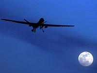Источники: американские БПЛА атаковали цели на сирийско-иракской границе