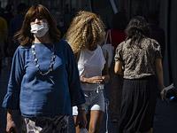 Коронавирус в Израиле: около 25 тысяч зараженных, из них 1,7% тяжелобольных