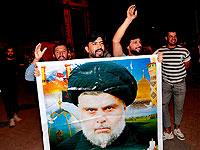 Ас-Садр объявил о победе на парламентских выборах в Ираке