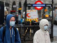 """Financial Times. Британская стратегия """"коллективного иммунитета"""" на ранней стадии пандемии оказалась """"провалом общественного здравоохранения"""""""