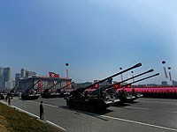 Ким Чен Ын обещал создать несокрушимую армию