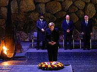 """Süddeutsche Zeitung. Израиль о Меркель: """"Наш лучший друг"""""""