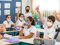 В Израиль доставлены 2,5 антиген-тестов, в пути еще почти 5 млн наборов
