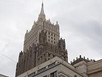 Россия предложила США снять все ограничения в работе загранпредставительств