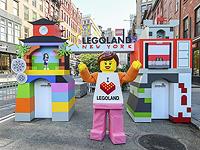 Компания Lego пообещала избавить свои конструкторы от гендерных стереотипов