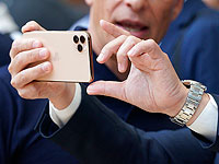 Apple сокращает производство iPhone из-за дефицита кремниевых чипов
