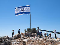 """""""Едиот Ахронот"""": завершена проверка статуса земель в Эвьятаре, еврейское строительство законно"""