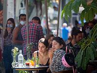 """Утверждена отмена """"зеленого стандарта"""" для открытого пространства в ресторанах"""