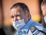 Генинспектор полиции уволил главу оперативного отдела