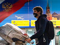"""Скоро могут объявить """"красными"""": минздрав Израиля рекомендует не летать в Россию, Беларусь и Молдову"""