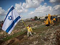 Иерусалимский муниципалитет принял решение о передаче земель под строительство в квартале Гиват а-Матос
