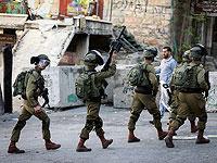 Четверо военнослужащих подозреваются в избиении палестинского араба после его задержания