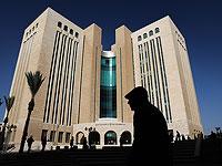 Здание окружного суда в Беэр-Шеве