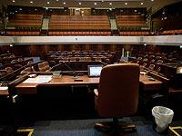 Кнессет отклонил проект Основного закона об иммиграции