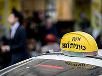 Водительница такси рассказала о последних минутах солдата, выпрыгнувшего из ее машины
