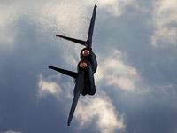SANA: ВВС Израиля нанесли удар по цели около Пальмиры, убит сирийский военнослужащий