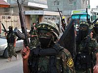 """Боевое крыло """"Исламского джихада"""" объявило полную мобилизацию"""