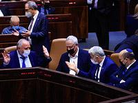 Открывается зимняя сессия Кнессета:  бюджет, законопроекты, разногласия