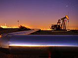 Цены на нефть остаются на уровне 70 долларов за баррель
