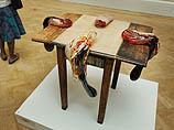 В Лондоне, в Королевской Академии, открылась ежегодная летняя выставка произведений современного искусства