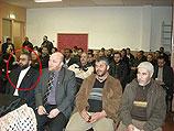 """Среди выдворенных пассажиров """"Мави Мармара"""" были иранский шпион и лидер ХАМАСа Амин Абу-Рашид"""