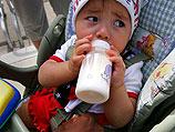 Израильские исследователи: молоко – лучшее средство от аллергии на молоко