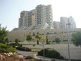 Жилой комплекс Holyland, Иерусалим
