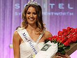 """""""Мисс Вселенная Австралия 2010"""" Джесинта Кемпбелл"""