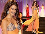 """Лия Таппер - третье место не конкурсе """"Мисс Вселенная Австралия 2010"""""""