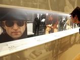 Неизвестный покупатель приобрел рукопись Джона Леннона за 1,2 млн долларов