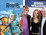 В 2005-м Аманда Байнс озвучила забавную девицу из мира роботов по имени Пайпер