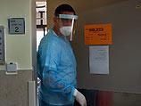 Минздрав Израиля: грипп ушел, больницы по-прежнему переполнены